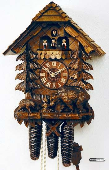 65 best images about cukooclocks on pinterest models antiques and clock - Funky cuckoo clock ...