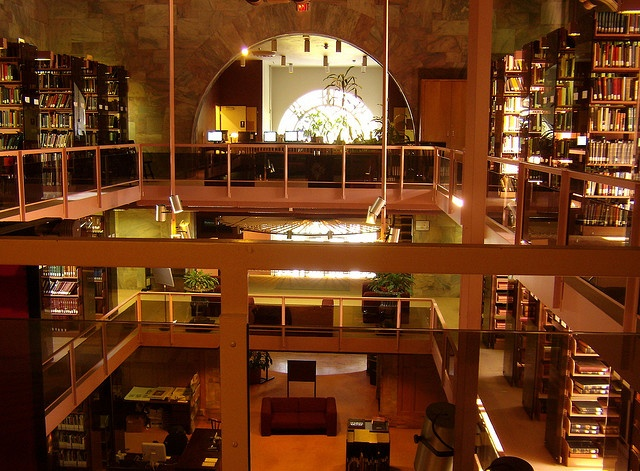 Awesome The Exquisite Pitts Theology Library At Emory University In Atlanta, Georgia Part 19