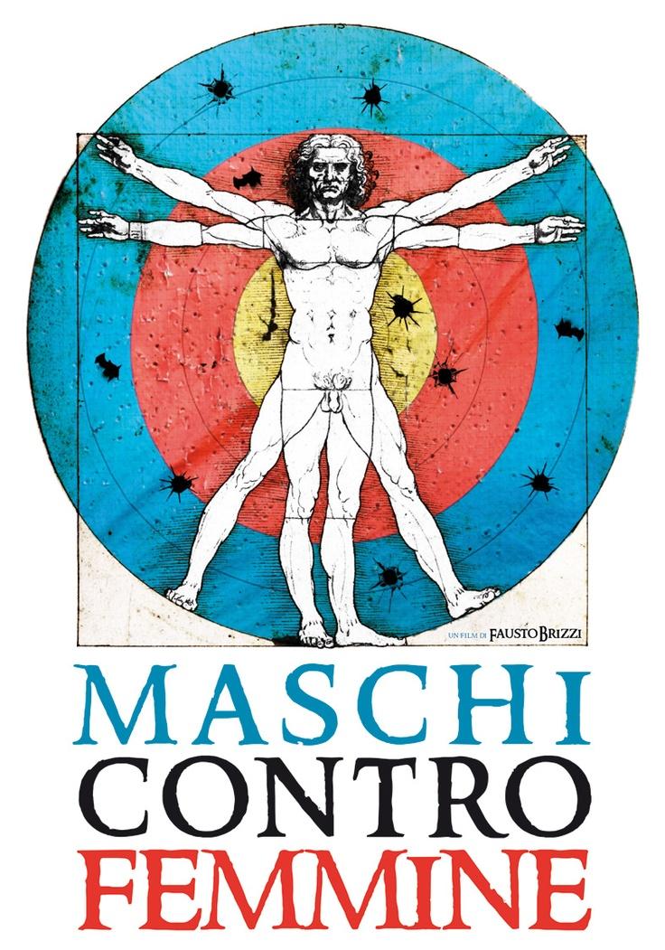 Sc'Art / Maschi contro Femmine