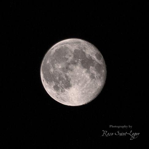 Super Moon 2014  photo tip