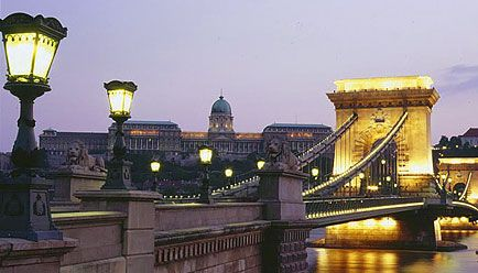 Budapest Travel Guide - Expert Picks for your Budapest Vacation | Fodor's