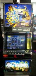 IGT Wild Taxi I-Game Video Slot