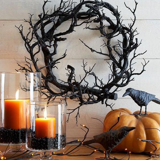 Deco halloween faire soi meme exterieur - Halloween decoration a faire soi meme ...