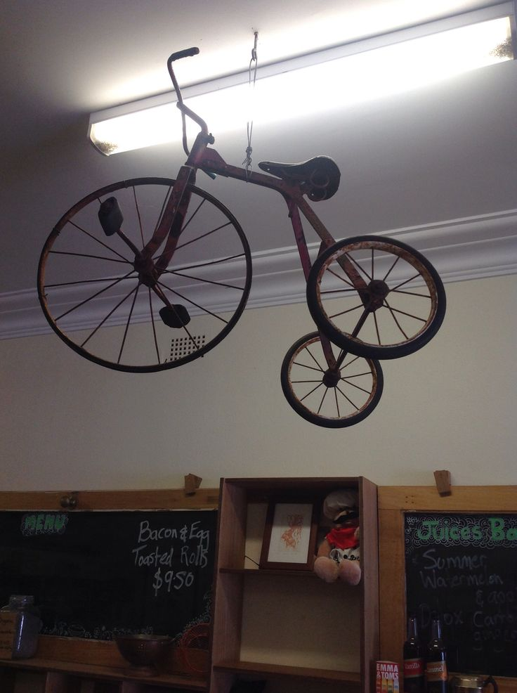 At a great cafe in Dorrigo, great food , you will have to find it