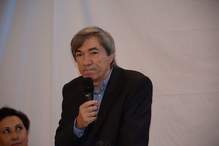 2.- Jornada de Trabajo - Luis García (Director General Europamundo)
