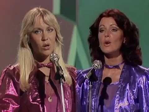 ABBA -  Chiquitita 1979 (Deluxe Edition) HD