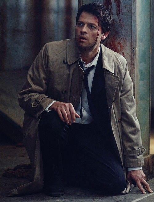 ♥  #Castiel #Supernatural