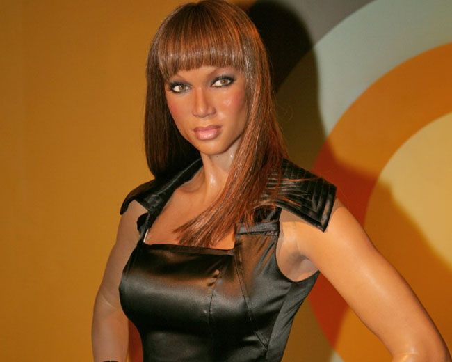 Tyra Banks, Harvard Educated Venture Capitalist? - Real Leaders