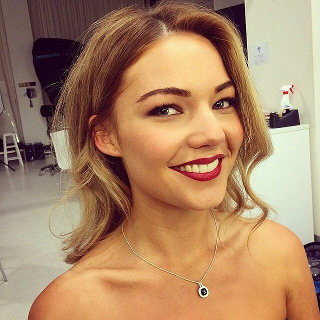 Sammy Bachelor interview on Popsugar The Next Chapter: Here's How Sam Frost Has Moved on With Her Life