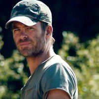 Chris Pine as Caleb in Z for Zachariah