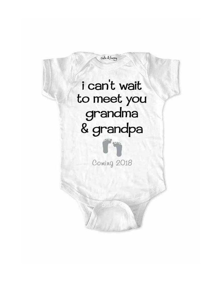 can wait to meet you onesie extenders