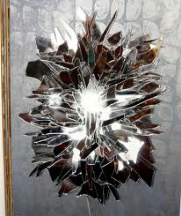 79 best broken mirrors images on pinterest broken mirror