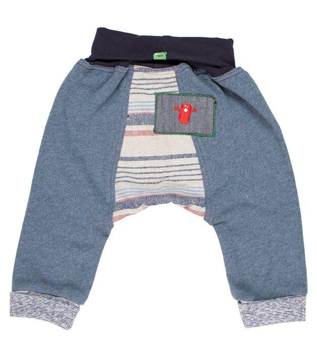 Truck Track Pant, Oishi-m Clothing for kids, 2013, www.oishi-m.com