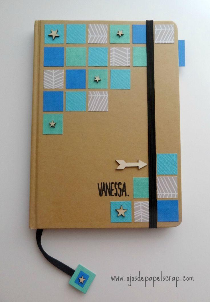 portadas para cuadernos originales - Buscar con Google