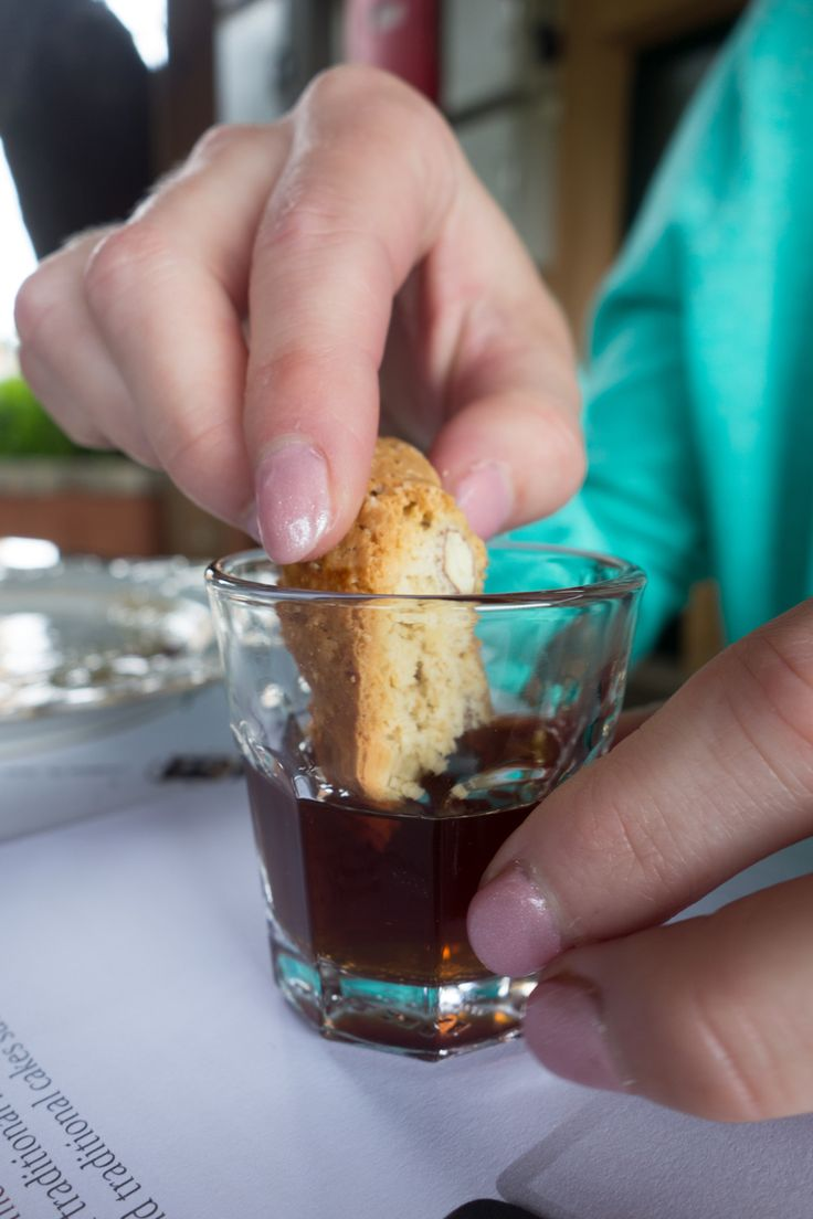 An Italian Food and Wine Tour — The Bathonian