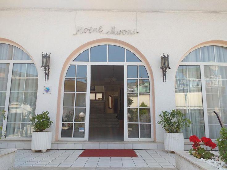 Booking.com: Mironi & Victoria Hotel , Limenas, Grecia  - 175 Comentarii de la clienţi . Rezervaţi-vă camera acum!