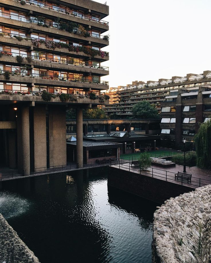 #uk🇬🇧 #london #barbican #barbicancentre #vsco #vscorussia #vscolondon