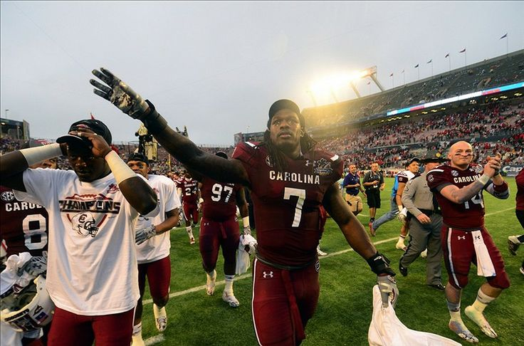 St. Louis Rams:  Scenarios For the #2 Pick in 2014 NFL Draft