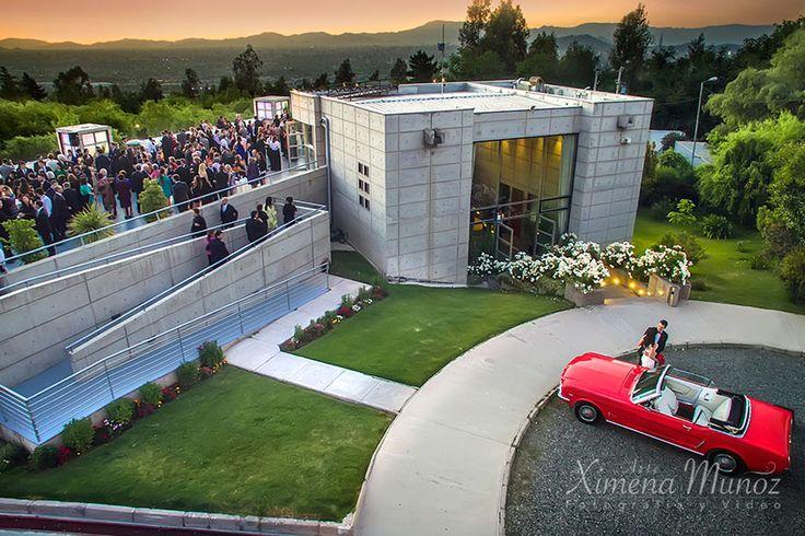 Auto Matrimonio / Wedding Car Ideas Matrimonio / Wedding ideas / Drone