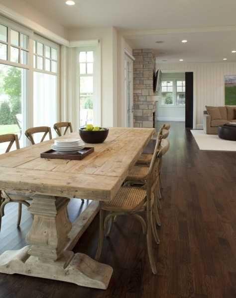 66 best kloostertafel images on pinterest | kitchen tables, dining