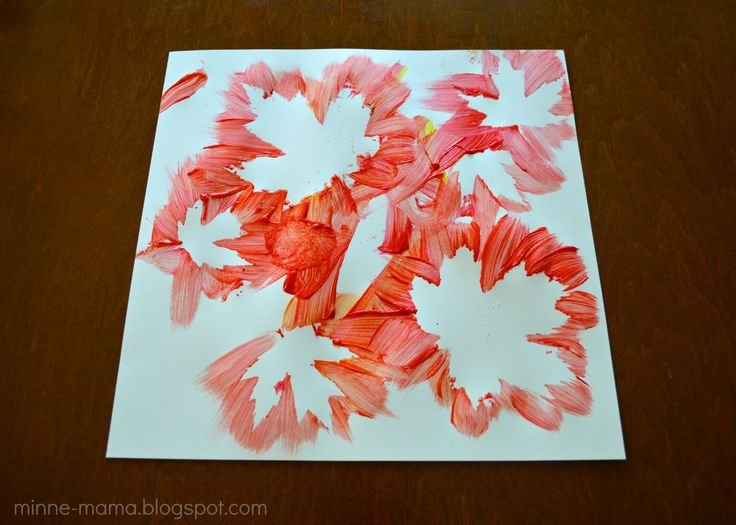 Best 25+ Leaf Paintings Ideas On Pinterest