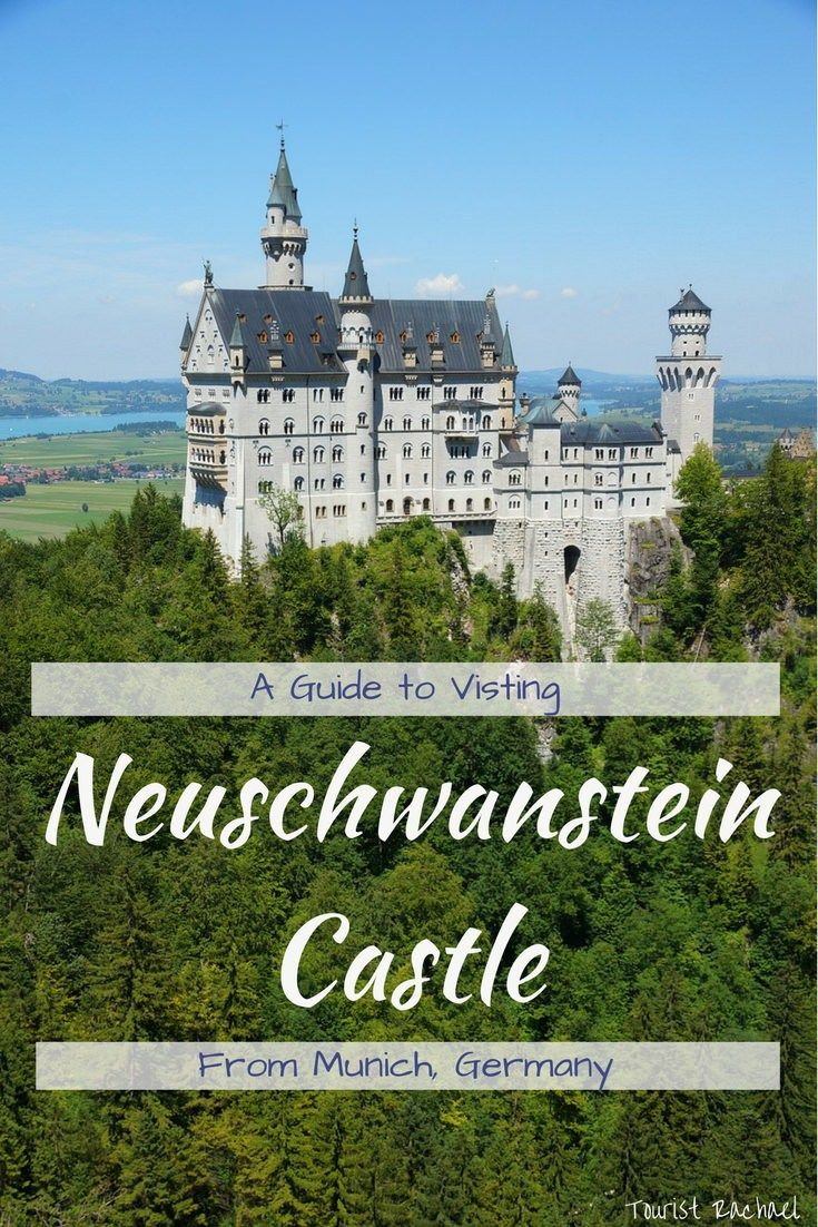f7b3990053e6b7dd4b5b982e213a9958 - How Do You Get To Neuschwanstein Castle From Munich