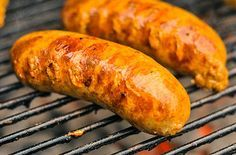 Buffalo Chicken Sausages recipes