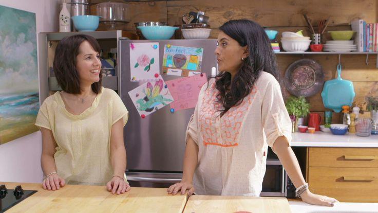 Granola maison | Cuisine futée, parents pressés