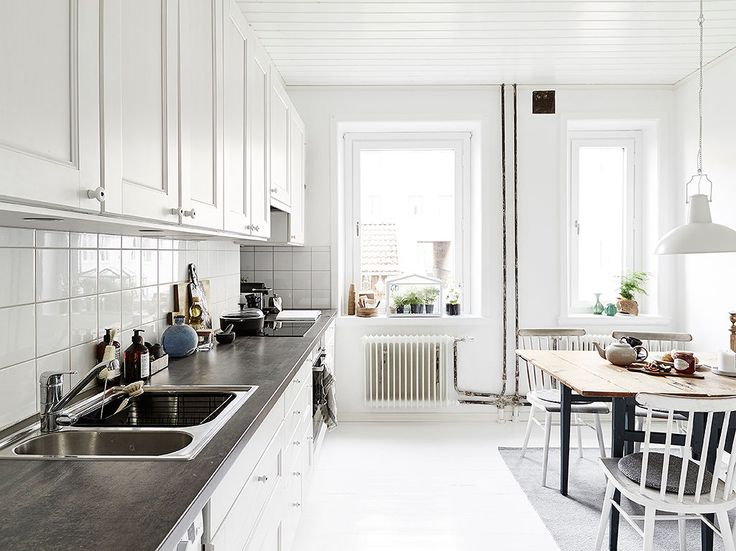 Welcome home  #kitchen #home #interiordesign