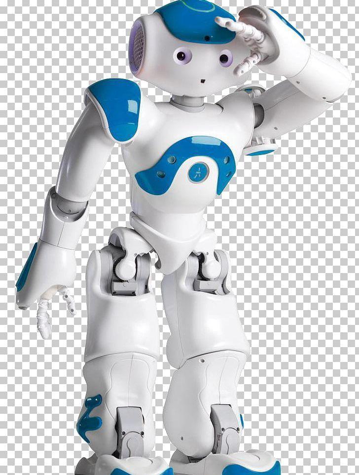 Nao Robotics Humanoid Robot Autonomous Robot Png Aldebaran Robotics Android Artificial Intelligence Blue Carto Robot Png Humanoid Robot Autonomous Robots
