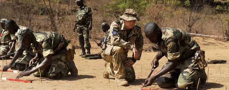 L'Allemagne entend aider la France au Mali - http://www.malicom.net/lallemagne-entend-aider-la-france-au-mali/ - Malicom - Toute l'actualité Malienne en direct - http://www.malicom.net/