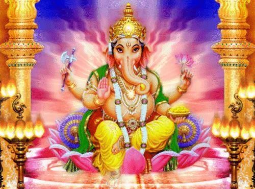ganesha dios hindu