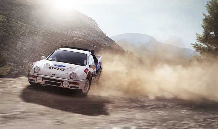On July 11 developer Codemasters released official Oculus Rift support for Dirt Rally. But what about HTC Vive owners?  Revive has already released an update in the 0.8.5 release allowing HTC Vive owners to play Dirt Rally.