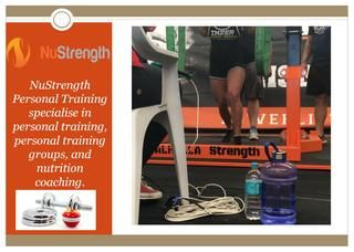 Fitness Personal Trainers in Holland Park, Queensland  Fitness group training has moved toward becoming fairly a trendy expression as of late as little exercise studios are in and the huge box gyms are out. Individuals these days need customized exercises and individual consideration without paying the strong cost of one-on-one preparing. Then again, gather individual preparing is distinctive due to that agent word, individual.  https://nustrength.com.au/