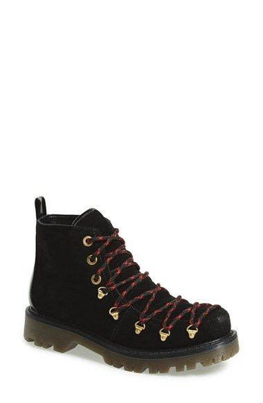 Circus by Sam Edelman 'Kane' Short Boot (Women) available at #Nordstrom