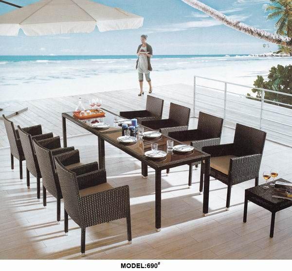 Rattan Wicker Outdoor Aluminum Furniture Cedar Www Facebook Pages