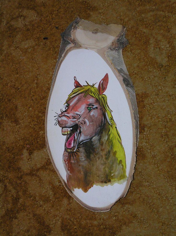kůň chechták