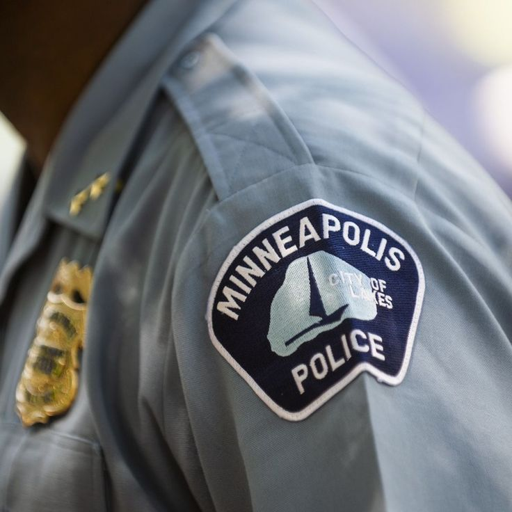 Many Minnesota Police Officers Remain On The Force Despite Misconduct Atlanta Police Police Police Officer