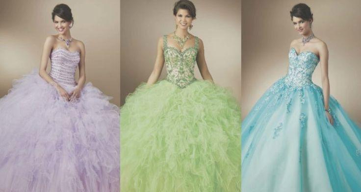 Quinceanera Dresses Websites