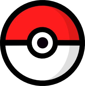 Pokémon : Pokéball - P-Pokemon