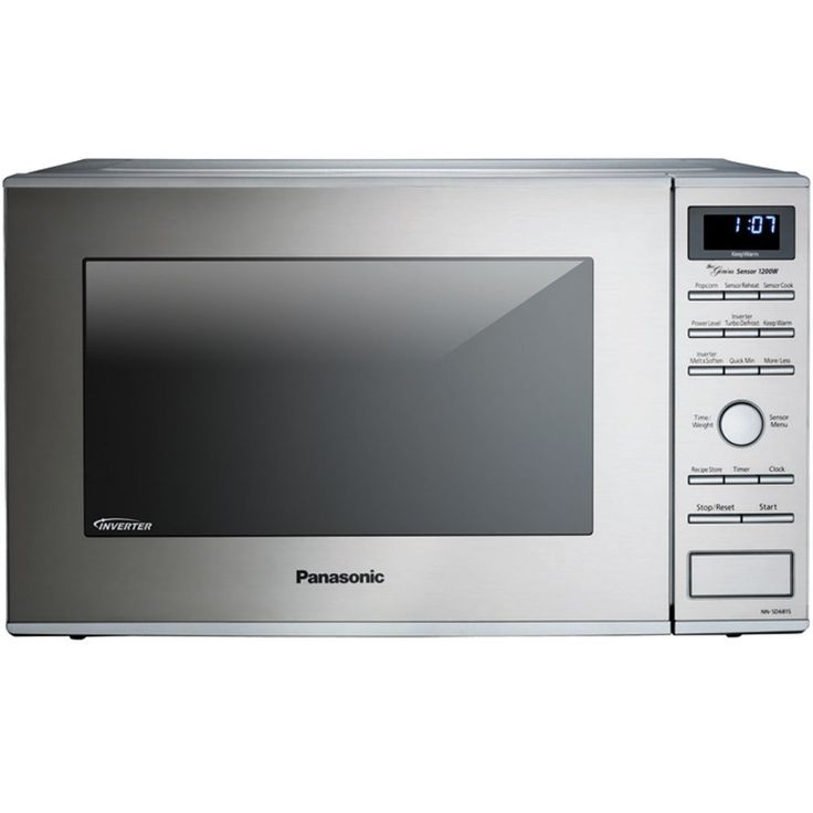 Countertop Dishwasher Pakistan : Buy #Panasonic #Microwave #Oven 32 Ltr Online Dubai, UAE, Qatar at ...