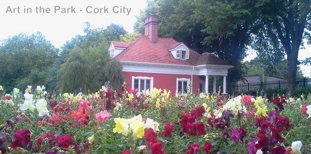 Art in the Park - Cork City  http://artinthepark-cork.blogspot.ie/
