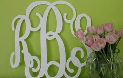 For Emma's room!: Wall Decor, Dreams Houses, Acrylics Decor, Decor Wall, Letters Monograms, Wall Monograms, Decorative Walls, Cut Outs, Acrylics Monograms