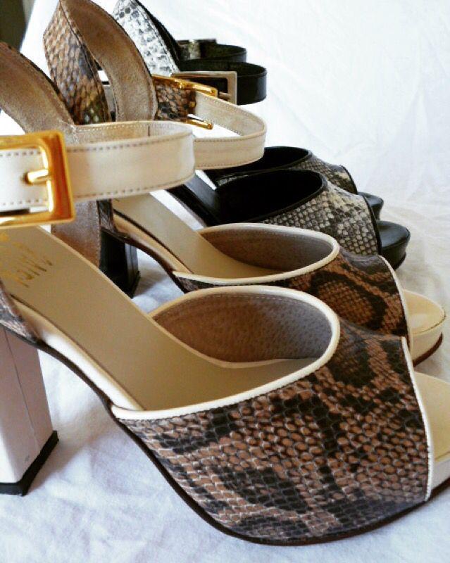 #AlfilRojo #Handmade #Shoes SS16
