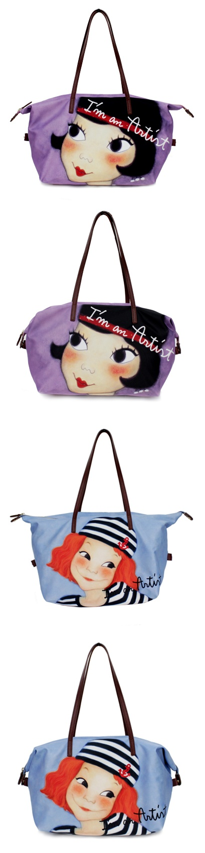 #shoulderbag Witty Bonny Bag www.youk.co.kr