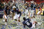 AP College Football Poll 2013: Complete Week 16 Rankings Released   Bleacher Report