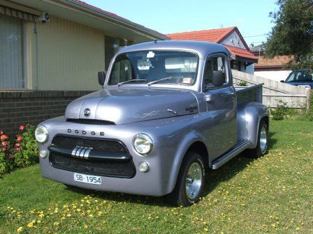 Best 51 1951 dodge ideas on Pinterest | Dodge pickup, Pickup trucks