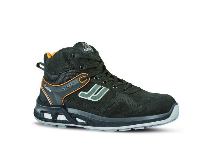 Chaussures de sécurité JALDYNAM SAS S3 CI SRC
