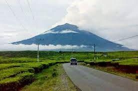 Paja Tapuih: Tempat Wisata yang Terkenal di Solok Selatan