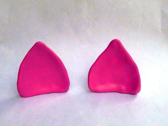 Pink Pony Ohren Pinkie Pie Pony Stirnband wählen Sie Farbe Krokodilklemme Haarspange Cosplay Dress Up C